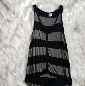 Womens H&M tank top